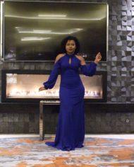 Blue Elegant 5