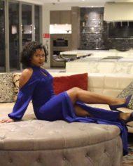 Blue Elegant 3